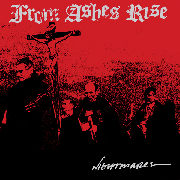 From Ashes Rise - Nightmares - 2004
