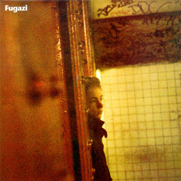 Fugazi - Steady Diet Of Nothing - 1991