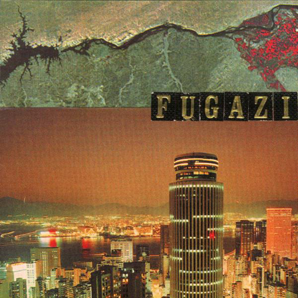 Fugazi - End Hits - 1998