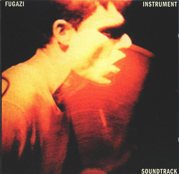 Fugazi - Instrument Soundtrack - 1999
