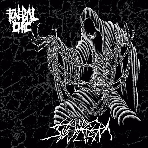 Funeral Chic - Hatred Swarm - 2016