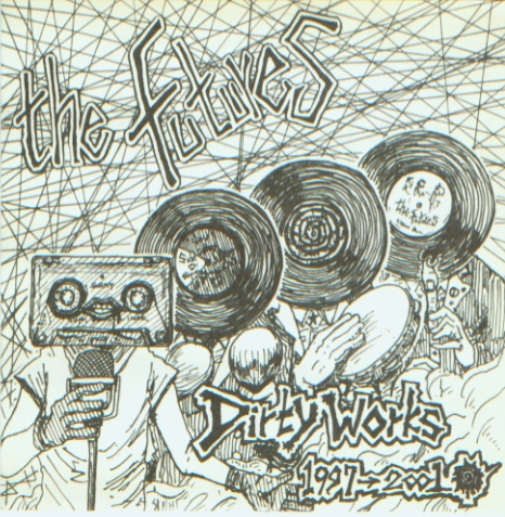 The Futures - Dirty Works 1997-2001 - 2005