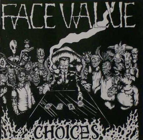 Face Value - Choices - 1995
