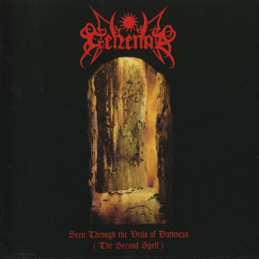 Gehenna - Seen Through The Veils Of Darkness (The Second Spell) - 1995