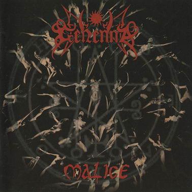 Gehenna - Malice - 1996