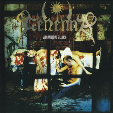 Gehenna - Adimiron Black - 1998