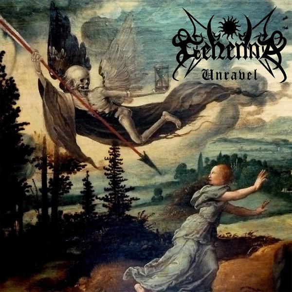 Gehenna - Unravel - 2013