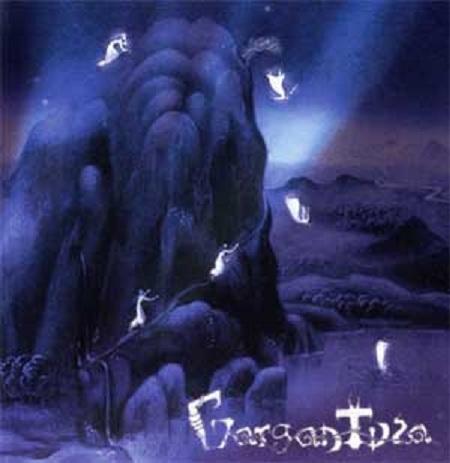 Gargantula - Infinitasm - 2004