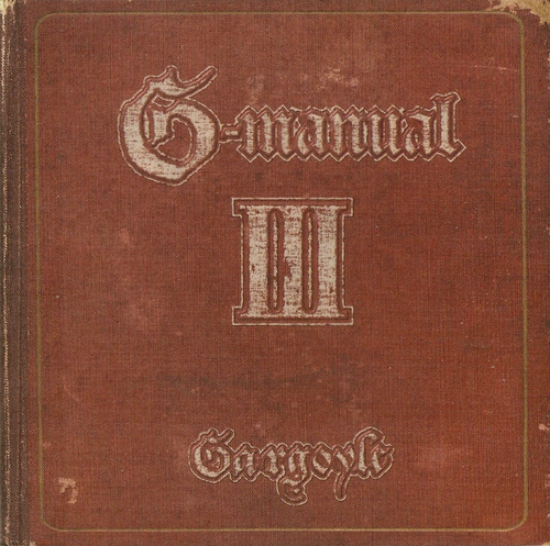 Gargoyle - G-Manual Iii 2007