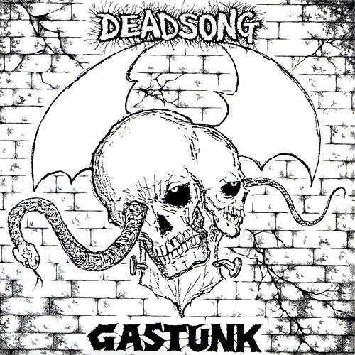 Gastunk - Dead Song 1985