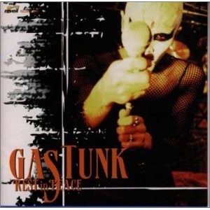Gastunk - Rest In Peace 1999