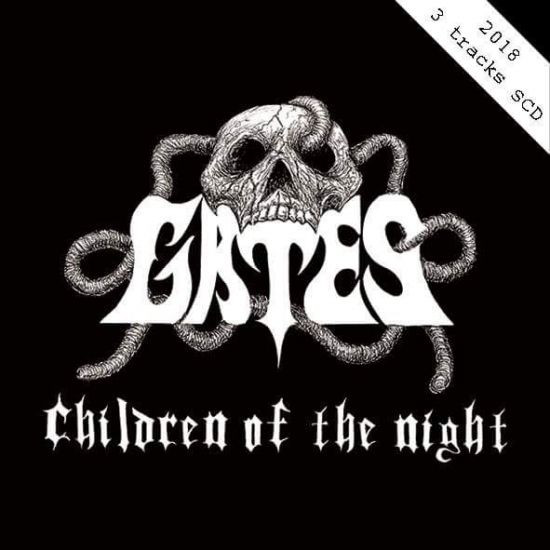 G.A.T.E.S. - Children Of The Night - 2018