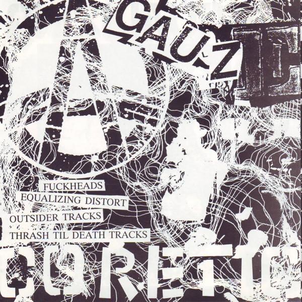 Gauze - Coretic 1985/1986