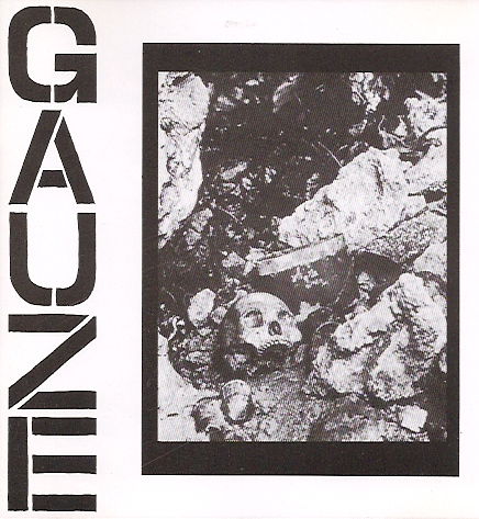 Gauze - Equalizing Distort 1986
