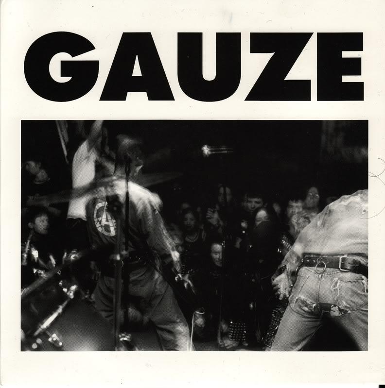 Gauze - 7'' 1997