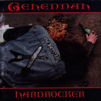 Gehennah - Hardrocker - 1995