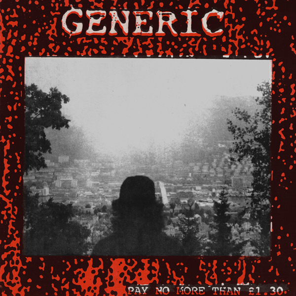 Generic - The Spark Inside 1987