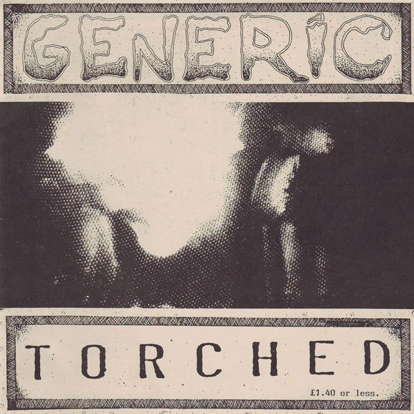 Generic - Torched 1989