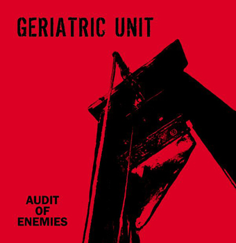 Geriatric Unit - Audit Of Enemies 2010