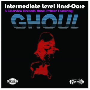 Ghoul - Intermediate Level Hard-Core 2013