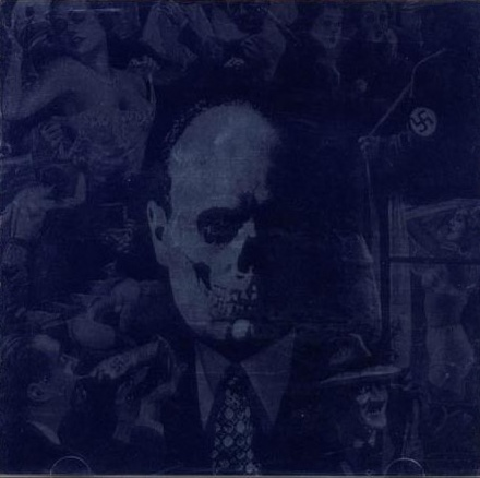 G.I.S.M. - DETESTation - 1983