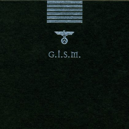 G.I.S.M. - SoniCRIME Therapy 2001