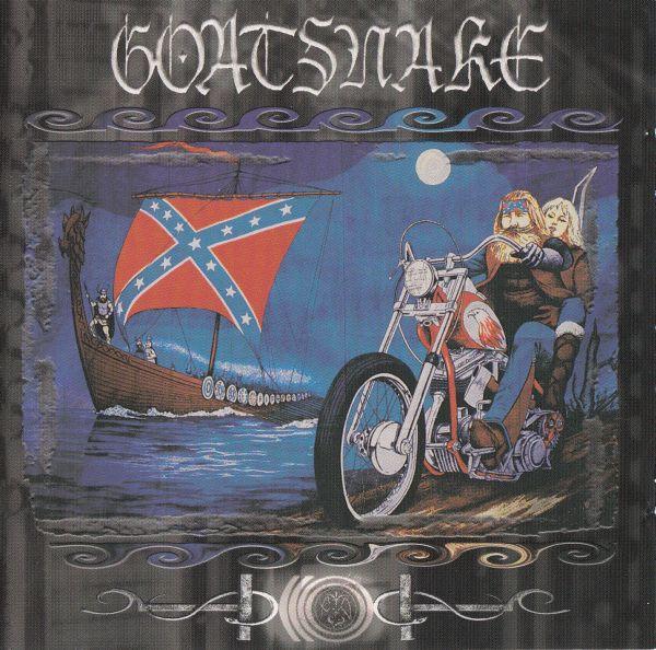 Goatsnake - Goatsnake I - 1999
