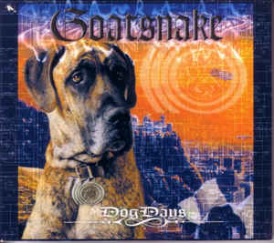 Goatsnake - Dog Days - 2000
