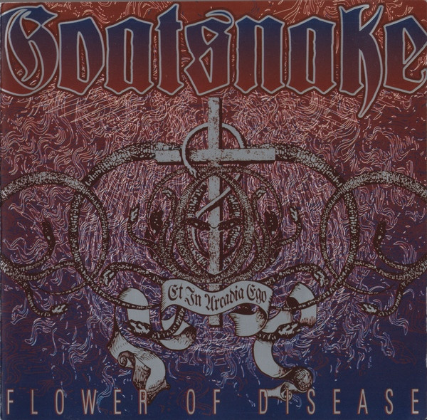 Goatsnake - Flower Of Disease - 2000