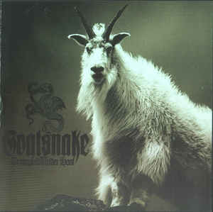 Goatsnake - Trampled Under Hoof - 2004