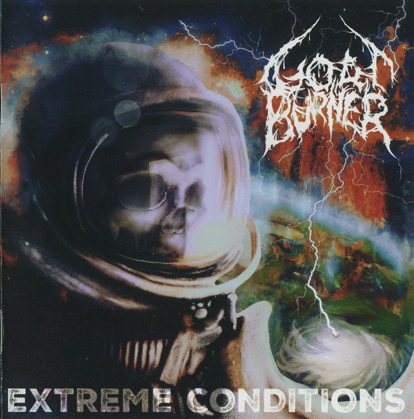 Goatburner - Extreme Conditions - 2019