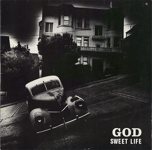God - Sweet Life 1988
