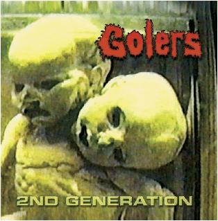 Golers - 2nd Generation - 2004