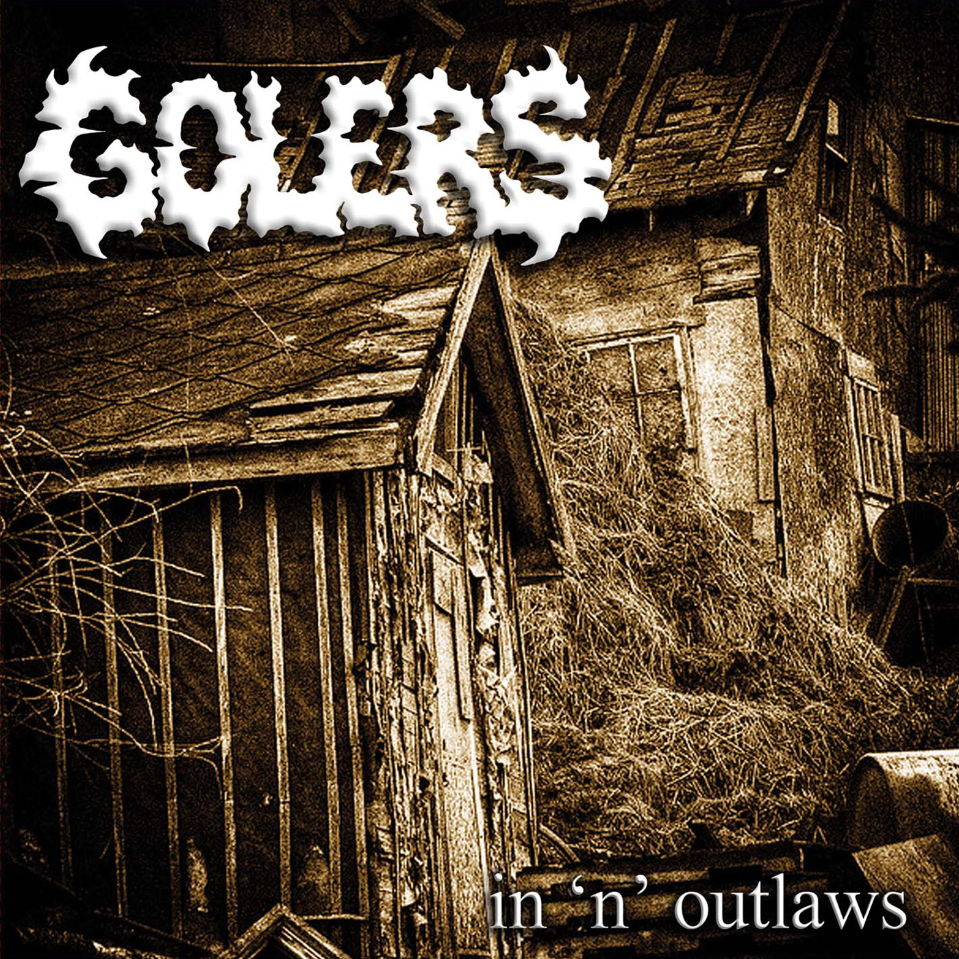 Golers - In 'n' Outlaws - 2013