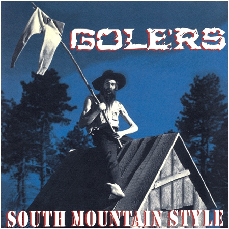 Golers - South Mountain Style - 1999