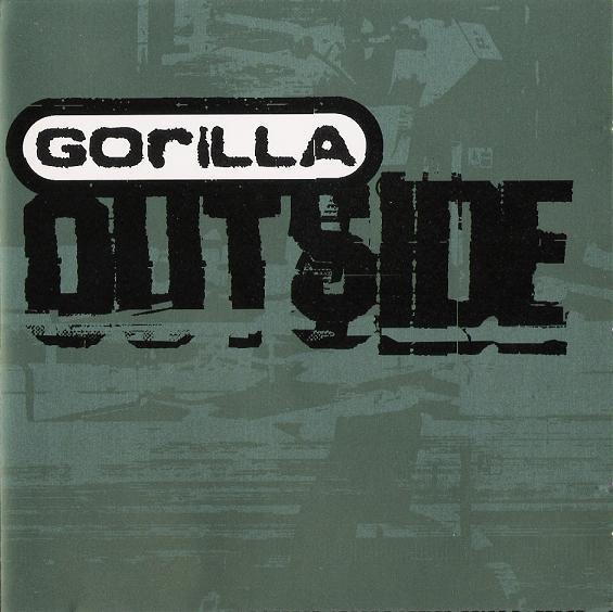 Gorilla - Outside - 1998
