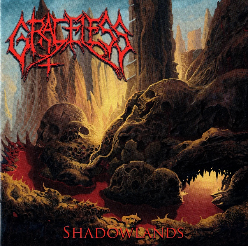 Graceless - Shadowlands - 2017