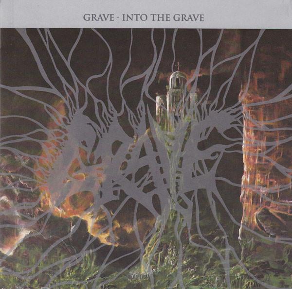 Grave - Into The Grave - 1991