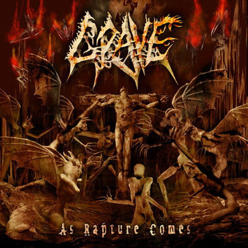 Grave - As Rapture Comes - 2006