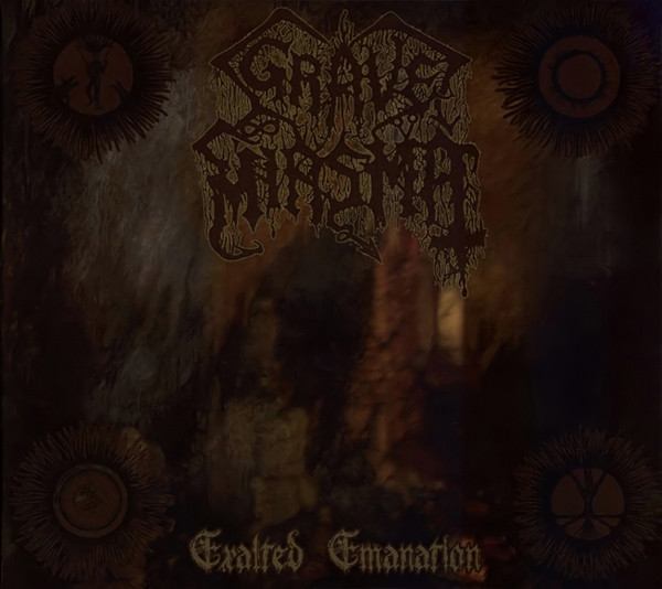Grave Miasma - Exalted Emanation - 2009