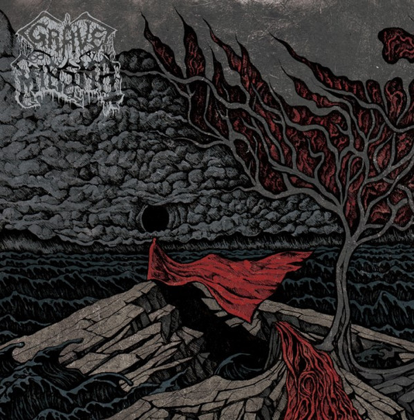 Grave Miasma - Endless Pilgrimage - 2016