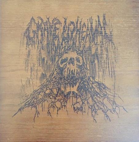 Grave Upheaval - Demo - 2019