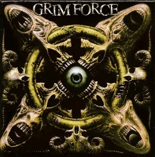 Grim Force - Circulation To Conclusion 2000