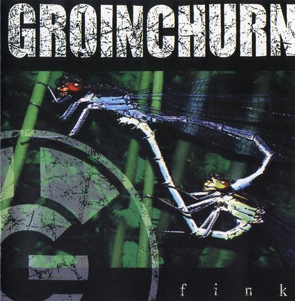 Groinchurn - Fink 1998