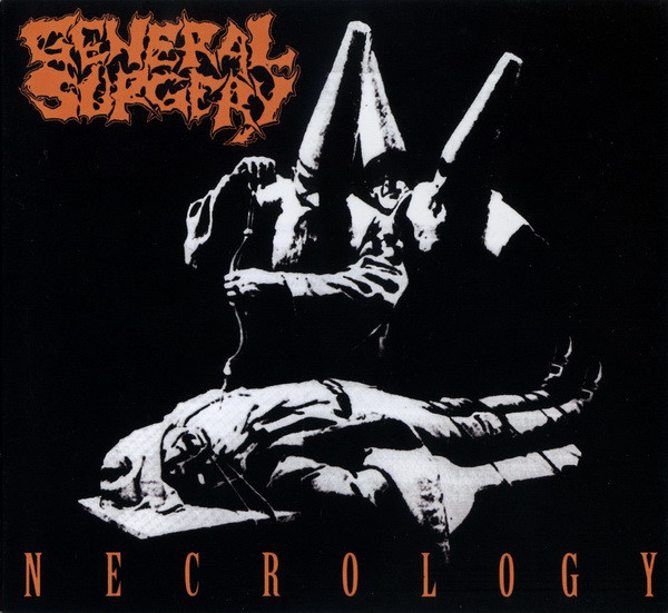 General Surgery - Necrology - 1991