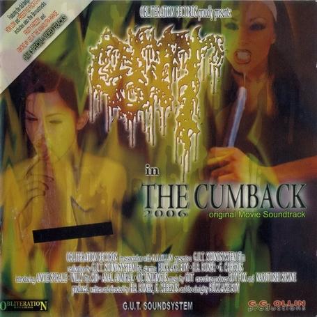 Gut - The Cumback 2006 - 2006