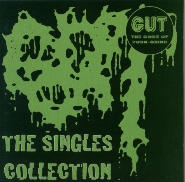 Gut - The Singles Collection - 2000
