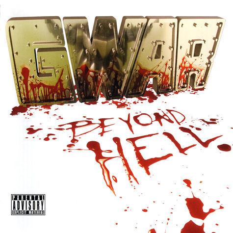 Gwar - Beyond Hell - 2006