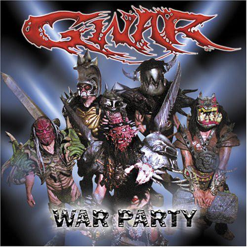Gwar - War Party - 2004
