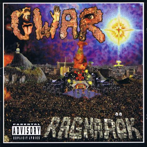 Gwar - Ragnarök - 1995